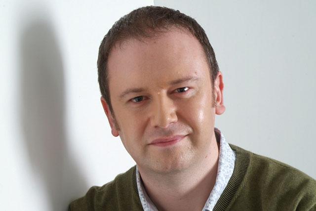 Andrew Warner- Senior Marketing Director, Expedia