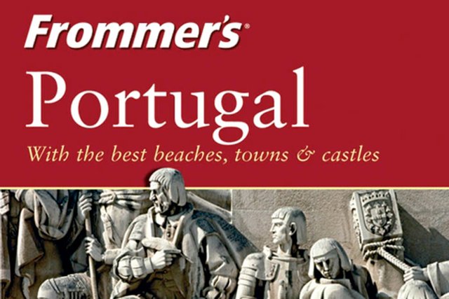 Frommer's travel guides: acquired from John Wiley & Sons