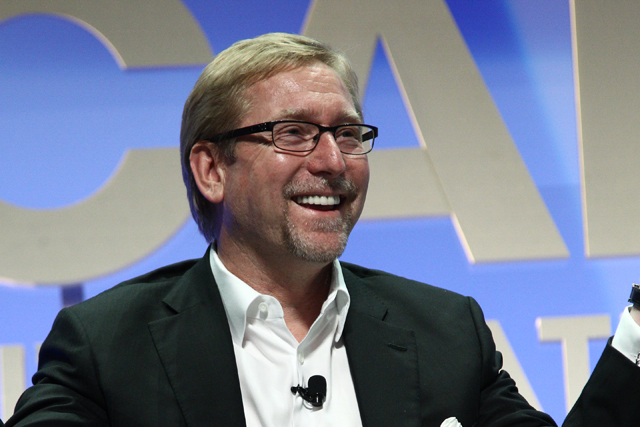 General Motors' Joel Ewanick: the pros and cons of 'superstar' marketers