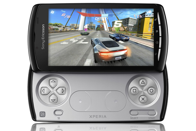 Sony Ericsson is reviewing media