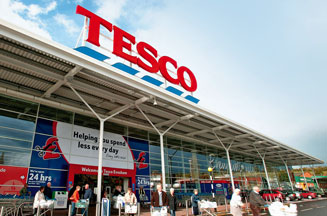 Tesco Clubcard signs up one million customers since relaunch