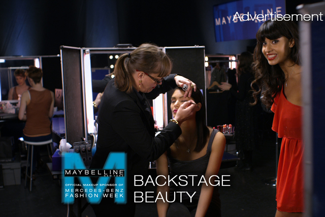 Maybelline - Channel 4 partnership
