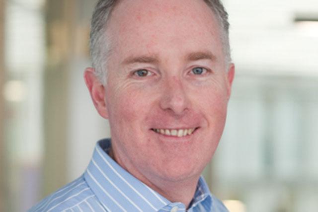 Mike Clarke: joins Premier Foods