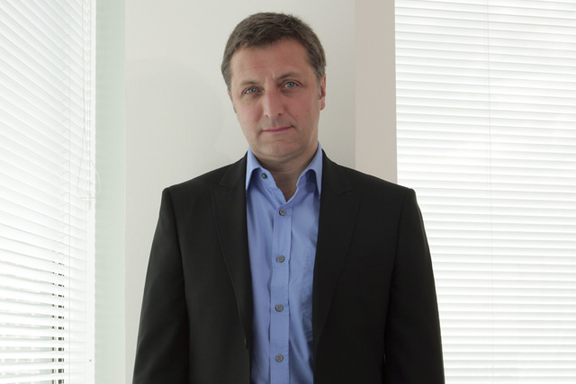 Buhlmann: 'This improves our market share in the UK'