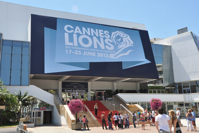 The 'Olympics of advertising': How the brands at Cannes competed for our attention