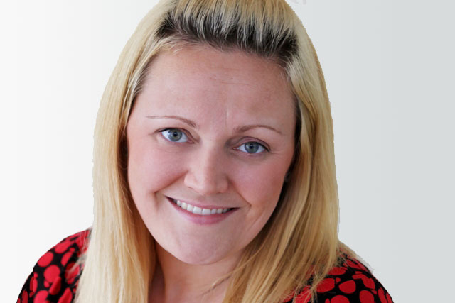 Vanessa Doyle: head of press and cinema at Initiative