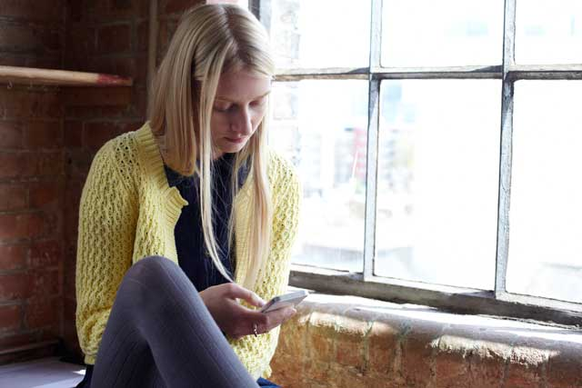 Mobile ad market: expected to be worth £1bn by 2015