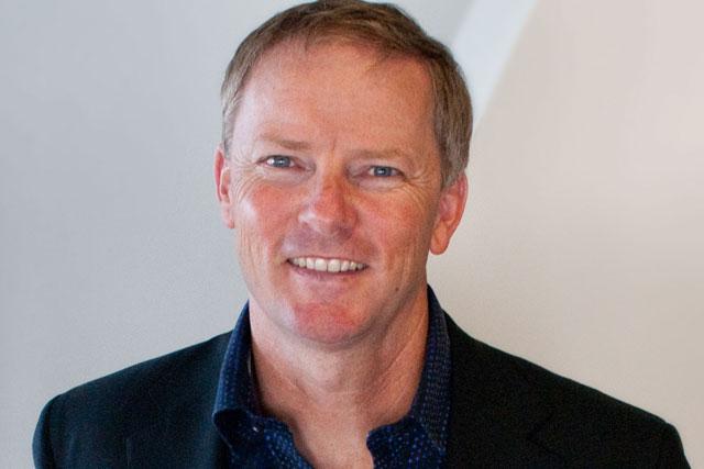 Michael Allen: global chief executive, 180