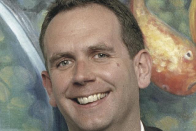 Andrew McGuinness:  founding partner at Beattie McGuinness Bungay