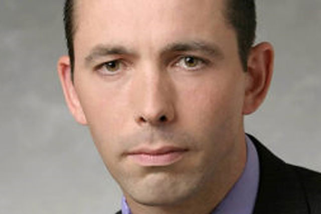 Gordon Innes: London & Partners' chief executive