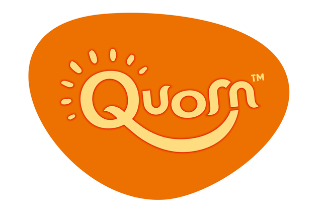 Quorn: campaign promotes MicVac packaging