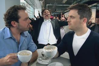 GoCompare creates opera singer to take on Comparethemarket's meerkat