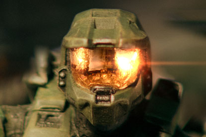 Xbox 'Halo 3 - believe' by McCann Erickson