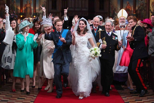 T-Mobile: the T-Mobile Royal Wedding Dance 2011 by Saatchi & Saatchi