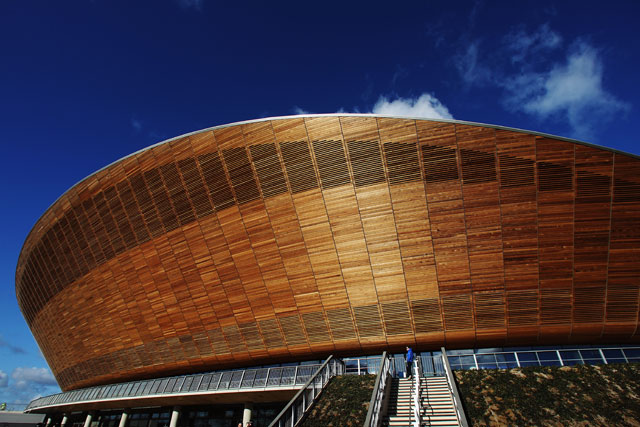 Coca-Cola leads brands eyeing post-London 2012 venue naming rights