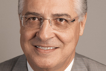 Orlando Marques: chief executive of Publicis Brazil