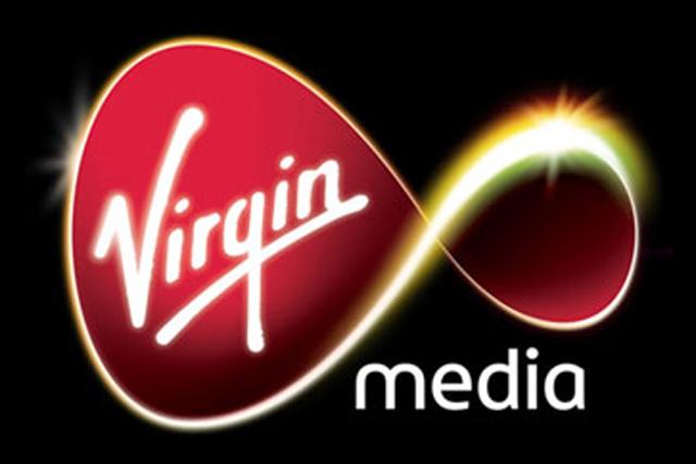 Virgin Media: records record annual revenue