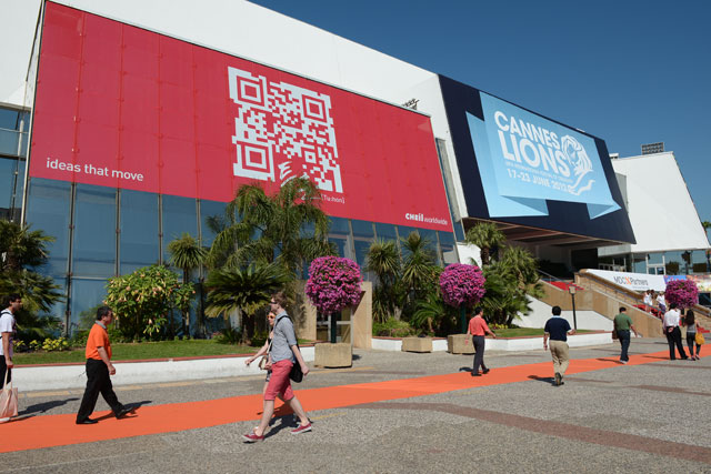 Cannes Festival of Creativity