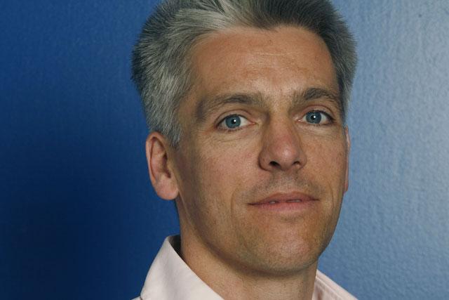 Dan Cobley: vice-president and managing director of Google UK and Ireland