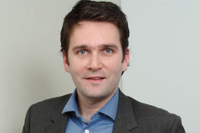 Greg Nugent: director of marketing, brand & culture, Locog