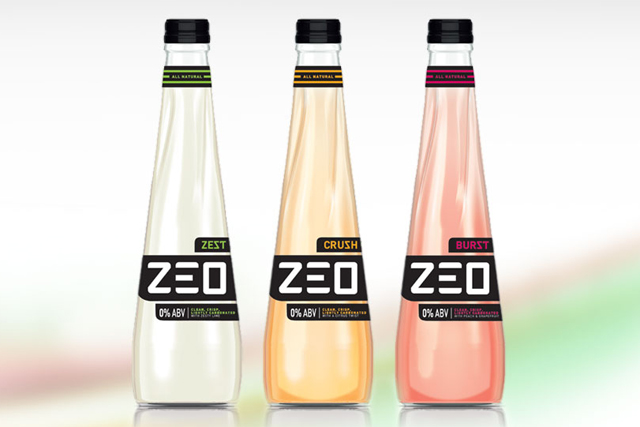 Zeo: owner Freedrinks hires Enter and Walker Media to its creative and media accounts