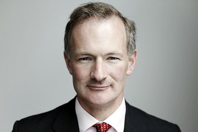 Tourism minister John Penrose: 'defending VisitEngland campaign
