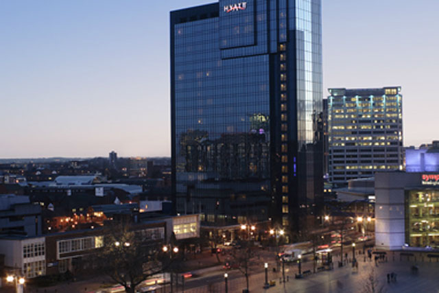 Hyatt: hotel group appoints PHD for its global media planning and buying