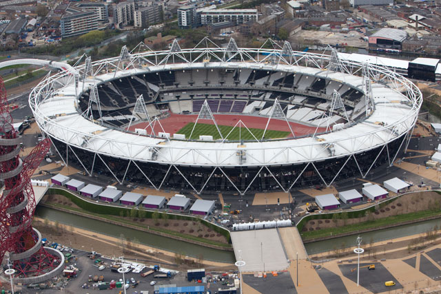 London 2012: brands are making significant investments