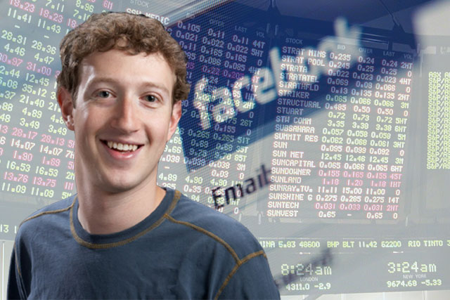 What's in store for Mark Zuckerberg's social network as it makes the seismic shift from a private to public?