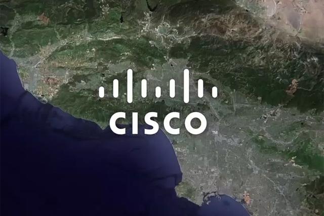 Cisco: 'tomorrow starts here' campaign