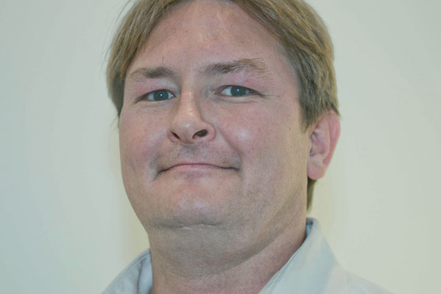 Martin Muncaster: head of solutions at City AM