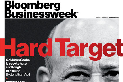 Bloomberg Businessweek: readies country-specific reports