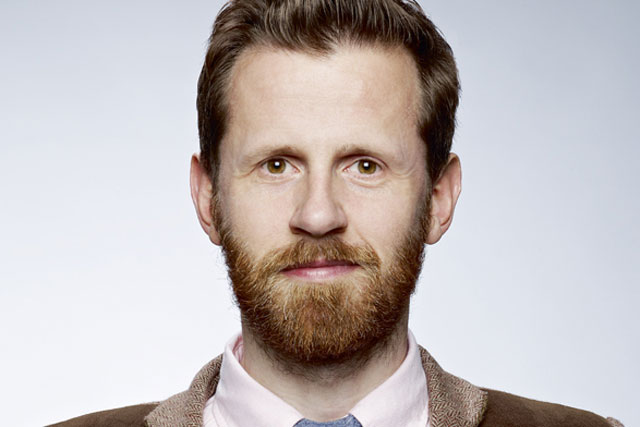Stephen Edwards: joins Hearst Magazines UK as group digital sales director