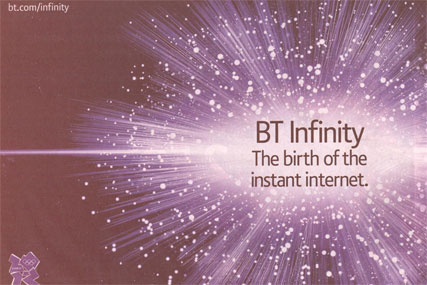 BT: instant broadband claim led to ad ban
