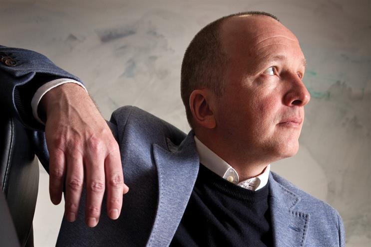 Creatives, meet the coders: Pierre Naggar, Turn Europe