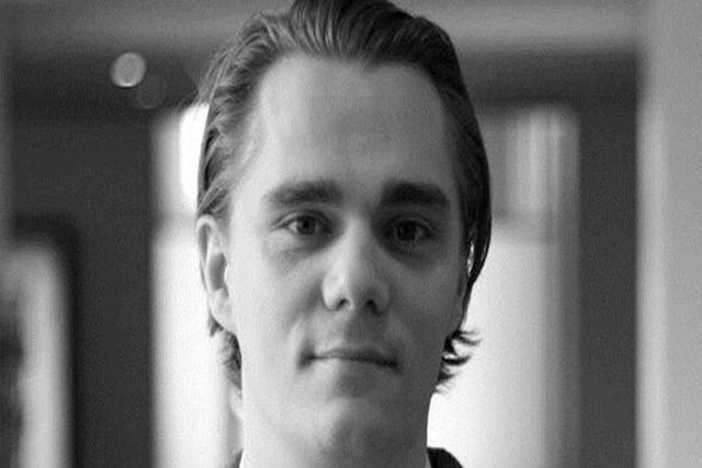 Martin Lund Pedersen, regional insight manager with responsibility for social media analytics, MediaCom EMEA