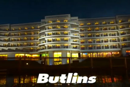 Butlins: appointed Mother to its ad account, replacing Libertine