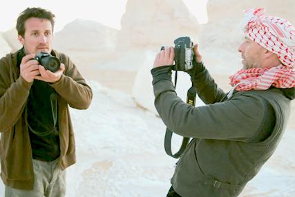 Nikon: plans European ad campaign