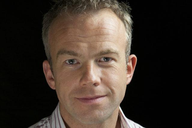 David Newton: joins Razorfish from VCCP