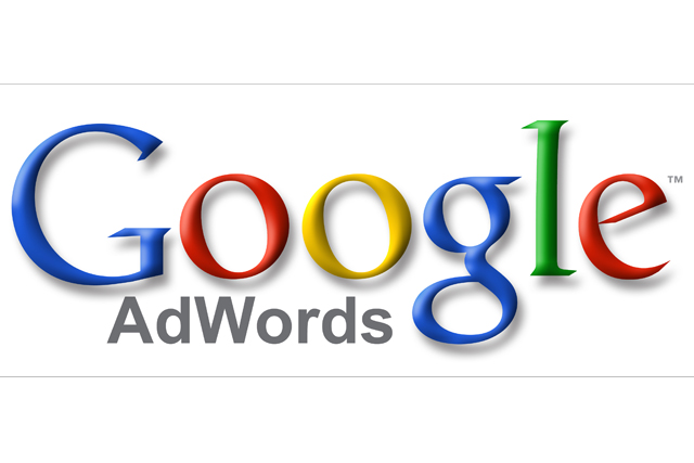 Google AdWords: credit card for UK small businesses