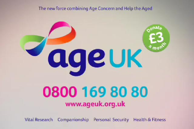 Age UK: radio ad to alert elderly to dangers of cold