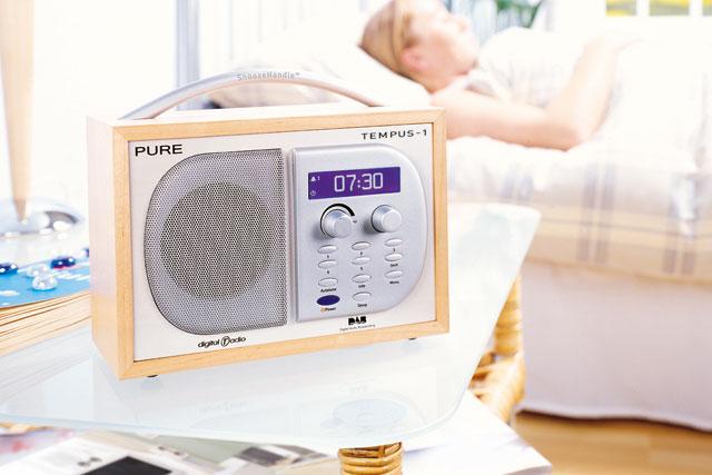 Digital radio... multi-platform future
