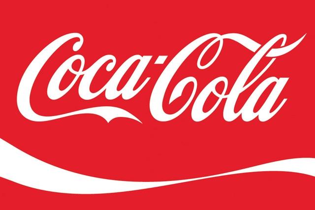 Coca-Cola: calorie reduction pledge