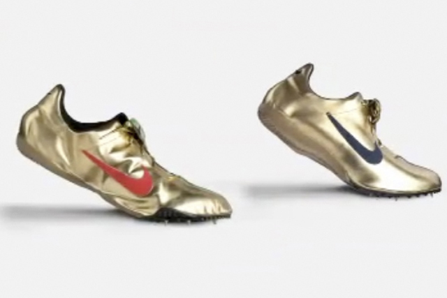 Nike: marketing restructure