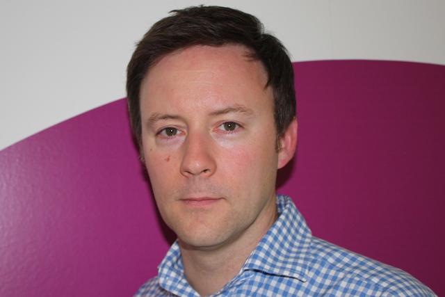 Tim Elkington: research chief, IAB