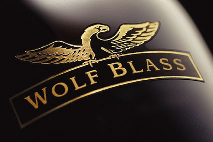 Wolf Blass…Six Nations sponsor