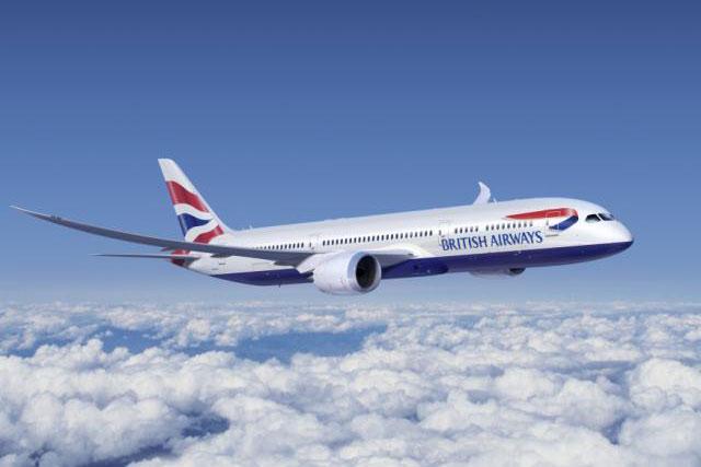 We'll Call You: British Airways