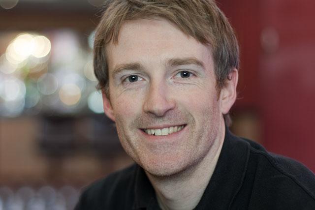 Peter Fyfe: head of social media, MediaCom