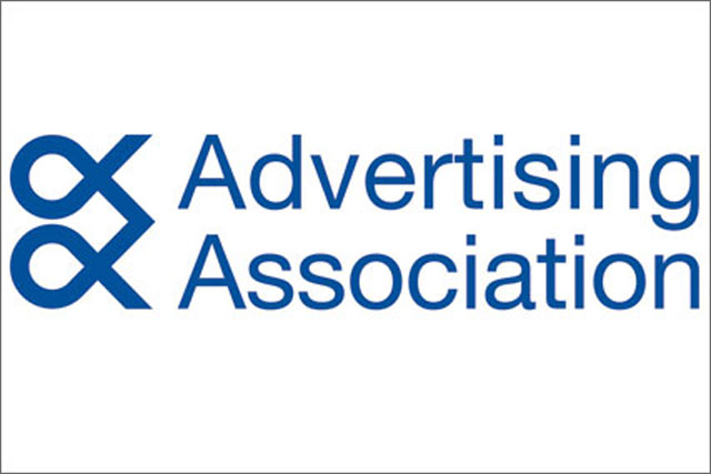 Advertising Association: the organisation's Rosemary Michael (below) receives the MBE