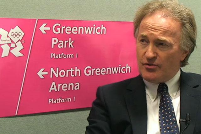 Chris Macleod: marketing director, Transport for London
